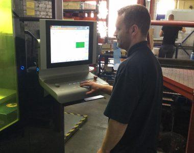 G Code - Laser Cutting Programming
